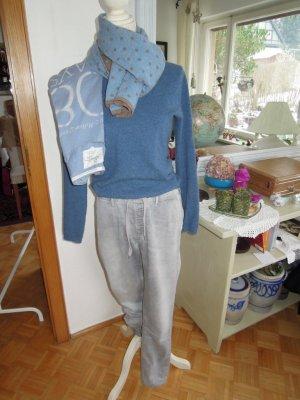 Pepe Jeans London Hose Grau Gr.S Jeansgröße 28 NEU