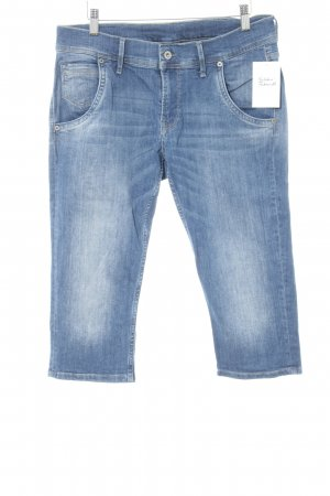 Pepe Jeans London Jeansshorts stahlblau Casual-Look