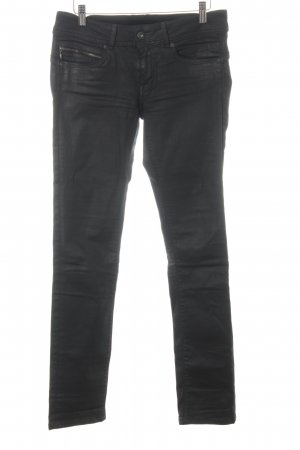 Pepe Jeans London Jeggings negro look casual