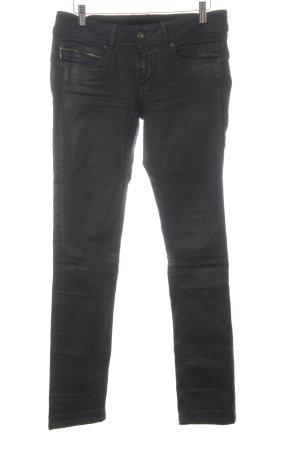Pepe Jeans London Jeggings schwarz Casual-Look