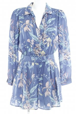Pepe Jeans London Jumpsuit florales Muster Casual-Look