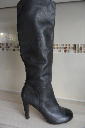 Pepe Jeans Hoge laarzen zwart