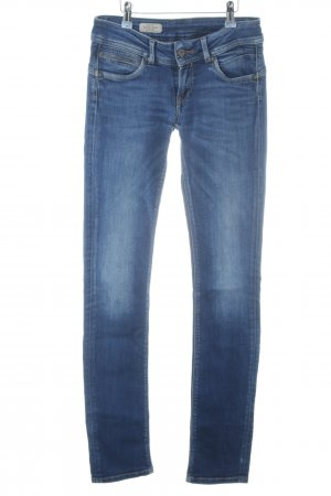 Pepe Jeans London Tube Jeans color gradient jeans look
