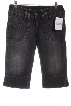 Pepe Jeans London Shorts schwarz Casual-Look