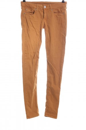 Pepe Jeans London Skinny Jeans hellorange Casual-Look