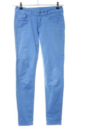 Pepe Jeans London Skinny Jeans blau Casual-Look