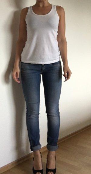 Pepe Jeans London skinny röhre denim