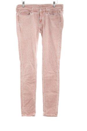Pepe Jeans London Slim Jeans altrosa Casual-Look