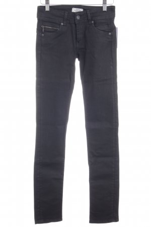 Pepe Jeans London Slim Jeans schwarz Casual-Look