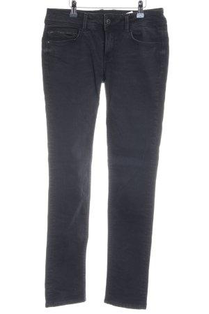 Pepe Jeans London Slim Jeans schwarz Jeans-Optik