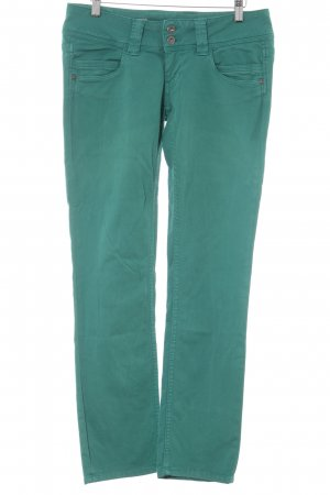 Pepe Jeans London Straight-Leg Jeans kadettblau Casual-Look