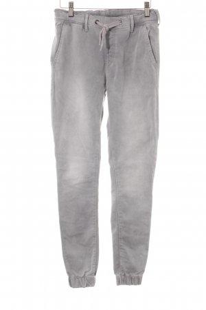 Pepe Jeans London Stretch Jeans light grey casual look