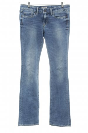 Pepe Jeans London Jeans stretch bleuet