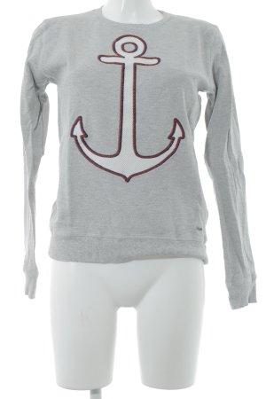 Pepe Jeans London Sweatshirt mehrfarbig Casual-Look