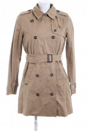 Pepe Jeans London Trenchcoat nude Business-Look