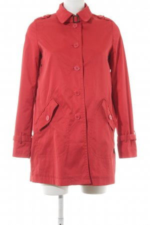 Pepe Jeans London Trenchcoat rot Elegant