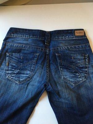 Pepe Jeans LondonOlympia blau Gr: 28/32