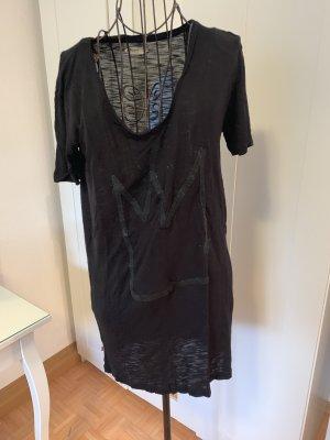 Pepe Jeans Long Shirt black