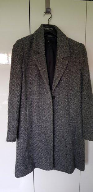 Pepe Jeans Oversized Coat grey