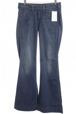 Pepe Jeans Marlenejeans dunkelblau Street-Fashion-Look