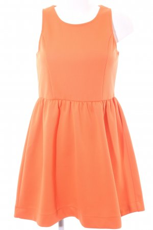 Pepe Jeans Minikleid orange Casual-Look