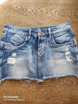 Pepe Jeans miniRock,blau, Gr.28