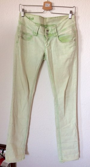 Pepe Jeans Mint Green color