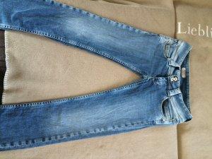 Pepe Jeans mit geradem Schnitt
