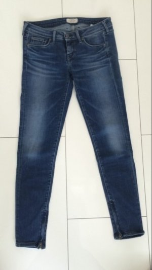 Pepe Jeans mit Reißverschluss am Knöchel