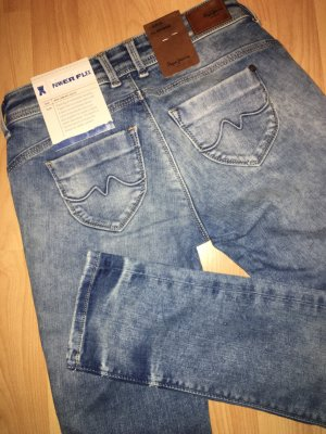 Pepe Jeans New Brooke straight leg power flex