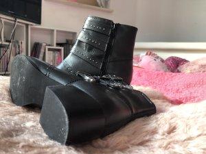 Pepe Jeans Low boot noir