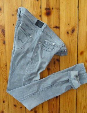 Pepe*Jeans*Pixie*grau*W 29/34