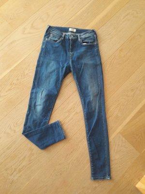Pepe Jeans Regent denim Jeans blau W28/L30