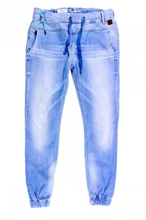 Pepe Jeans Röhrenjeans blau Größe 29