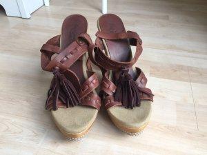 Pepe Jeans Sandalen! Noch nie getragen!