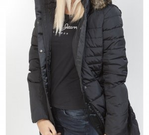 Pepe Jeans ❤️ Schöne Damen Winterjacke Gr. M neue