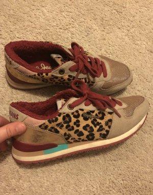 Pepe Jeans Schuhe - Sneaker