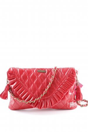 Pepe Jeans Schultertasche rot Casual-Look