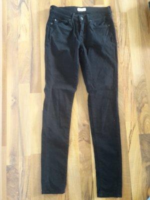 Pepe Jeans Schwarz High Waist 27/32