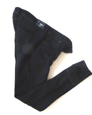 Pepe*Jeans*schwarz*W 27*Röhre