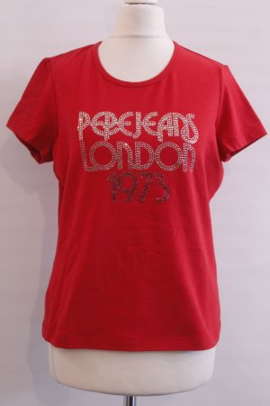 Pepe Jeans Shirt Gr. L/XL rot