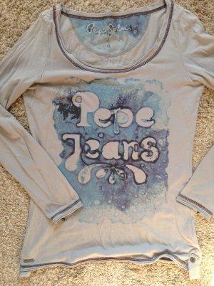 Pepe Jeans Shirt Longsleeve langärmelig