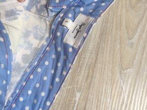 Pepe Jeans Pantalón corto de tela vaquera azul celeste