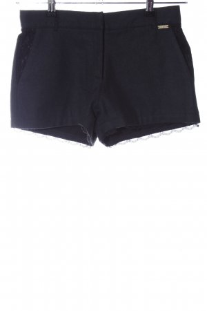 Pepe Jeans Shorts schwarz Casual-Look