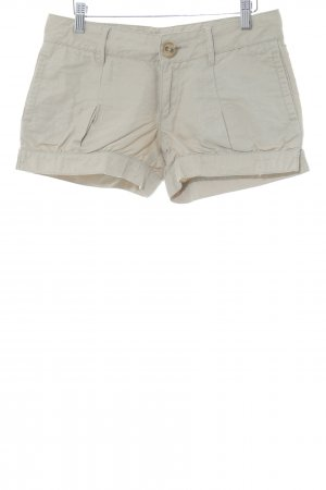 Pepe Jeans Shorts camel-goldfarben Casual-Look