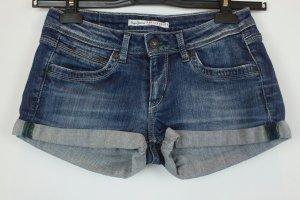 Pepe Jeans Shorts Jeansshorts Gr. S blau denim