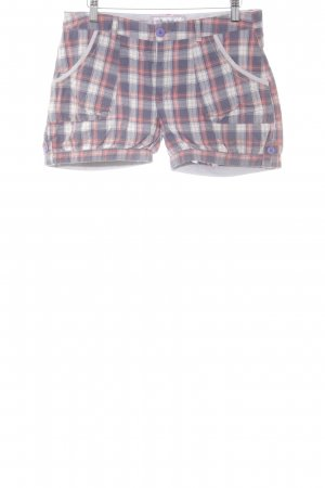 Pepe Jeans Shorts check pattern casual look