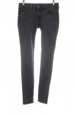 Pepe Jeans Skinny Jeans anthrazit Casual-Look
