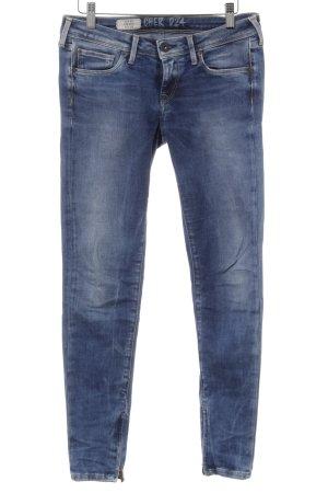 "Pepe Jeans Skinny Jeans ""Cher"" blau"