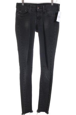 Pepe Jeans Skinny Jeans dunkelgrau Casual-Look